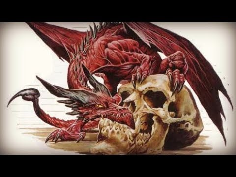 What They Don't Tell You About PseudoDragons - D&D