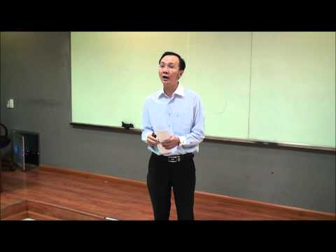 4.1. First Round - Internet startup incubator and investment - MBA. Ngo Chi Duc