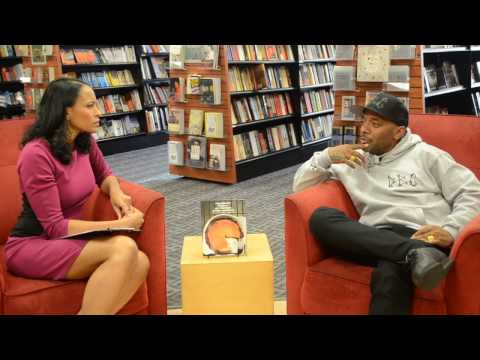 """PRODIGY on """"HOW TO HELP INMATES TRANSITION TO LIFE ON THE OUTSIDE."""""""