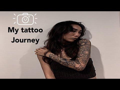 my-tattoo-journey