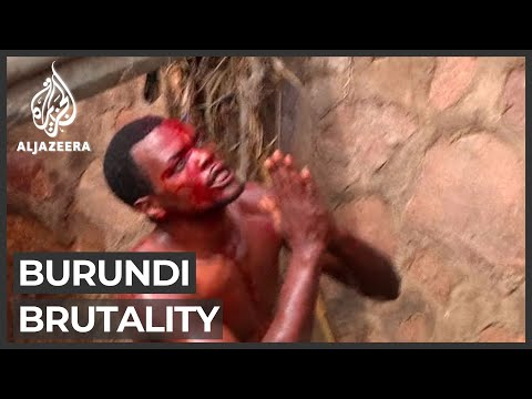 Human rights abuses persist in Burundi despite new gov't: UN