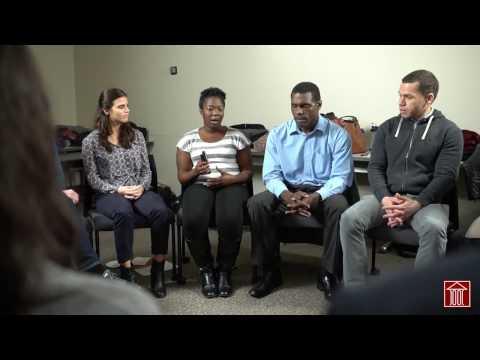 Restorative Justice's Impact on Students   The John Marshall Law School