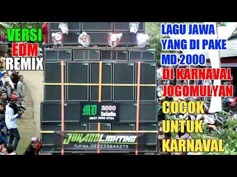 Lagu Jawa Yang Di Pake MD 2000 Karnaval jogomulyan