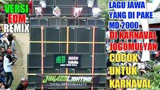 Gambar cover Lagu Jawa Yang Di Pake MD 2000 Karnaval jogomulyan
