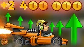 Hill Climb Racing 2 - LIVE / livestream | GamePlay
