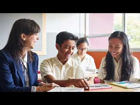 BINUS SCHOOL Bekasi Video Profile