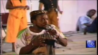 """G.B.T.V. CultureShare ARCHIVES 1989: EGGIES  """"Misbehaving"""" (HD)"""