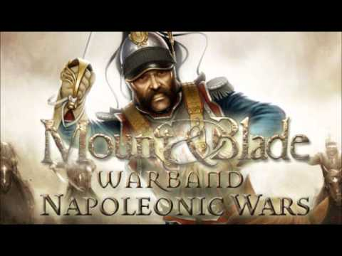 Mount & Blade Napoleonic Wars - Mazurek Dąbrowskiego Polish National Anthem