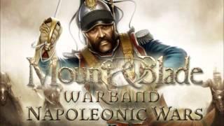 Mount & Blade Napoleonic Wars - Mazurek Dąbrowskiego Polish National Anthem