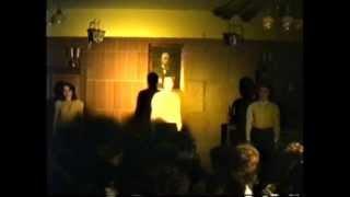 Литературная композиция о творчестве Некрасова Лобова М В  1991 год