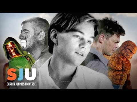 Finished Movies That Were NEVER Released! - SJU