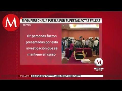 Busca Luisa María 15 mil votos irregulares: Silvanoиз YouTube · Длительность: 1 мин12 с