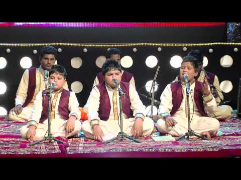 Jugni Ji | Ali Brothers | Live Performance | Speed Records