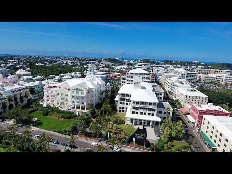 Bermuda: Where Business Happens