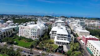 Bermuda: Where Business Happens