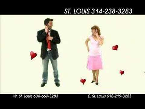St Louis 15 Sec TV Sopt Find Singles Free, Call 314-238-3283