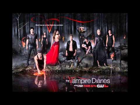 The Vampire Diaries 5x11 Illusory Light (Sarah Blasko)