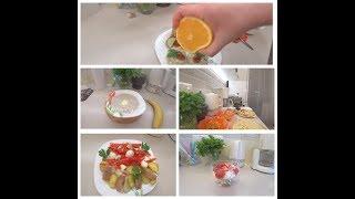 Мое меню на день  № 16. Рецепты для правильного питания, ПП, правильное питание.