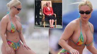 ПРЕЗИДЕНТ ХОРВАТИИ (Viral Video Croatian President Grabar Kitarović Hot Bikini Pics !! )(ПРЕЗИДЕНТ ХОРВАТИИ., 2016-05-27T10:00:16.000Z)