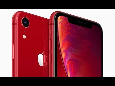 قبل أن تشتري iPhone XR هذه أبرز عيوبه  - 10:53-2018 / 10 / 21