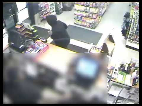 AK08666 Kum and Go Robbery