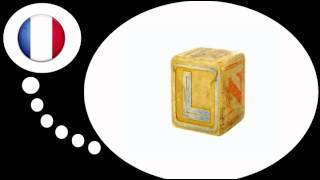 урок французского языка = Французские буквы