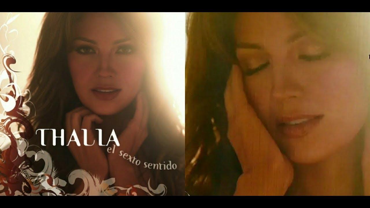 Thalia | 2005 | El Sexto Sentido