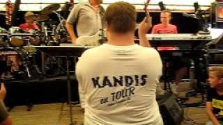 Kandis, Martin & Casper - Vild med dans & En lille ring af guld
