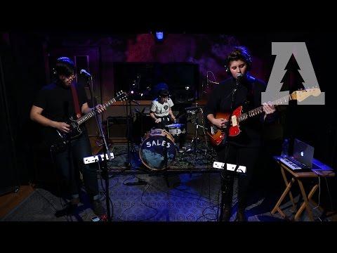 SALES on Audiotree Live (Full Session)