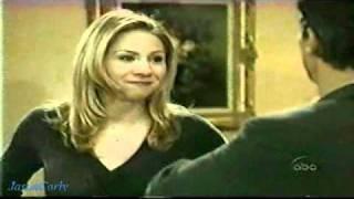 2000 Caroline 95 Benson - Carly ve AJ bir Anlaşma Yapmak