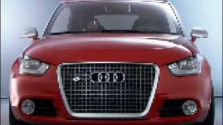 Audi Metroproject Quattro Pictures Videos