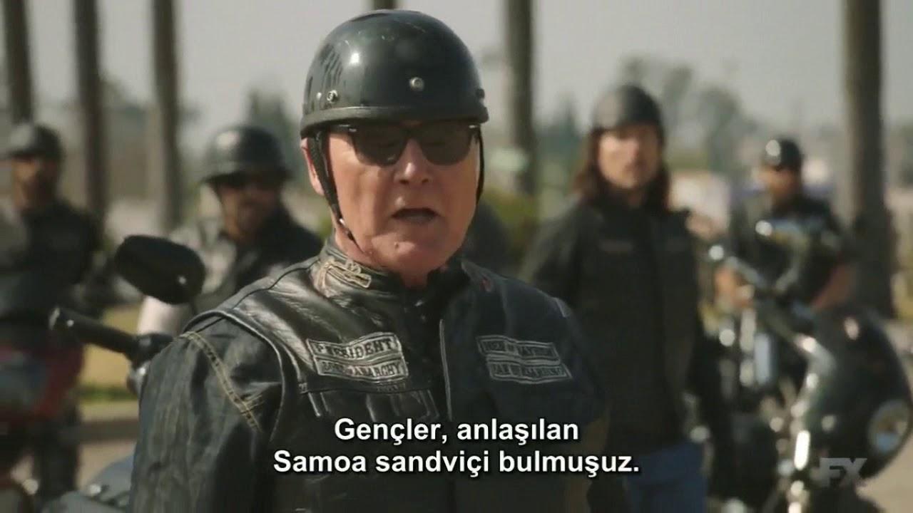 Download [#MayansMC Season 1, Episode 1]: Sons of Anarchy helps Mayans to Catch Afa (Turkish Subtitles, 720p)