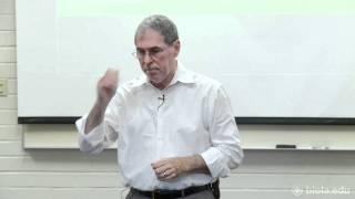 [CSAP 527] The Genre of the Epistles - Walt Russell