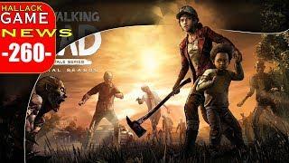 The Walking Dead - III - kończymy historię - Na żywo