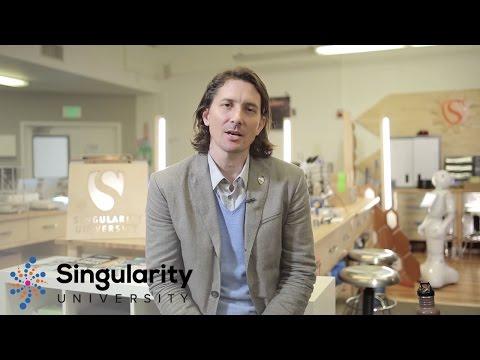 Welcome To The Singularity University YouTube Channel | Singularity University