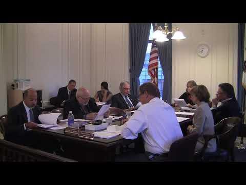 New Brunswick City Council Meeting - 9/18/13