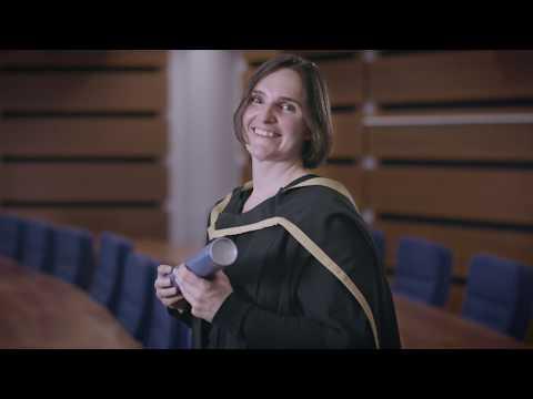 Meet Rowan Garrow, MBA graduate from Edinburgh, United Kingdom