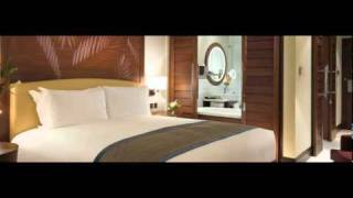 5 star luxury hotel in Dubai -  Sofitel Dubai Jumeirah Beach official video.mpg