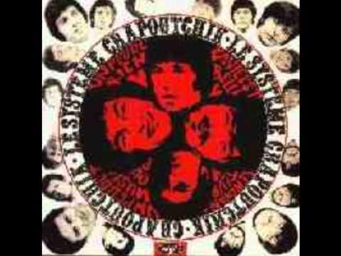Le Système Crapoutchik - La vie est belle - 1968