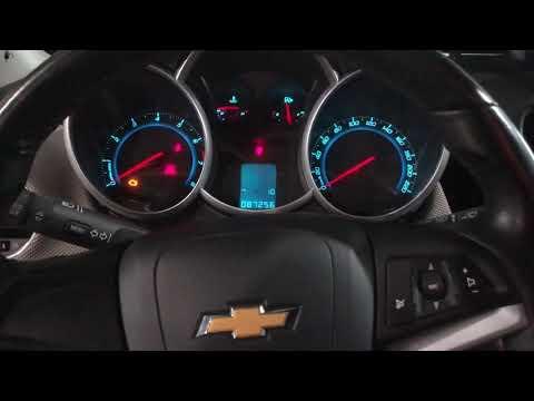 Chevrolet Cruze электрика ( текучка в ремонте )