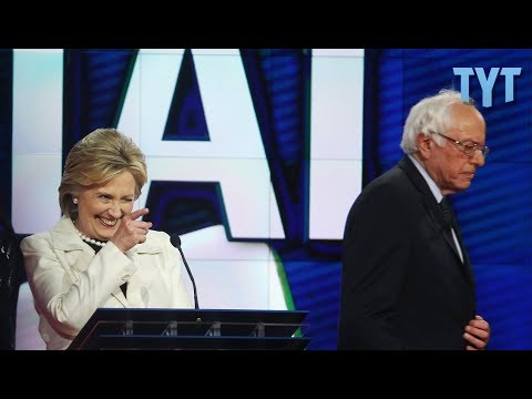 New York Primary SLAMMED At DNC Unity Meeting