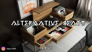 Loose End-Alternative Beats//Hip-hop Instrumental