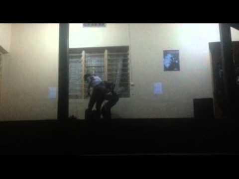 Rwanda Karaoke Performance
