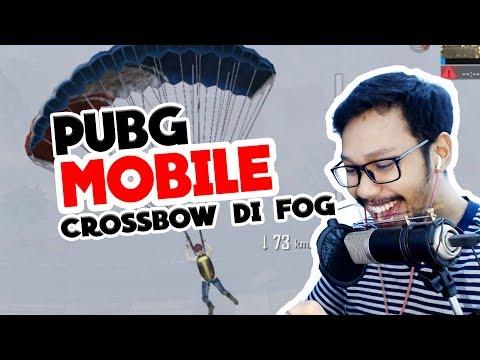 PUBG MOBILE INDO: CROSSBOW AUTOWIN?