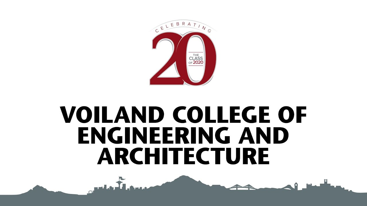 Voiland College Of Engineering And Architecture