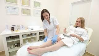 Как проходит процедура шугаринга