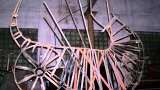 видео Кованые изделия в Казани