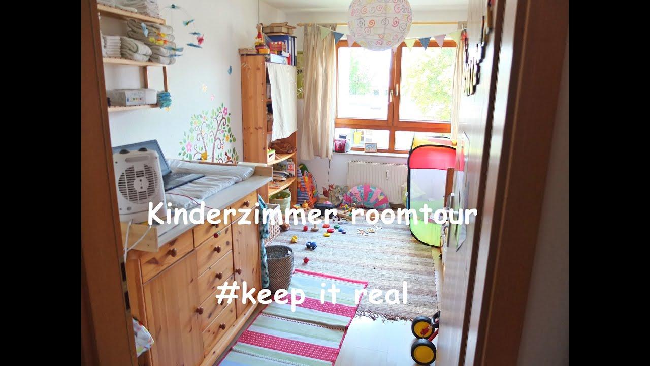 Kinderzimmer kleinkind  Kinderzimmer roomtour / Kleinkindzimmer / Malena ist 1 3/4 - YouTube