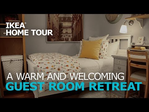 Mother-in-Law Suite Refresh - IKEA Home Tour (Episode 309)