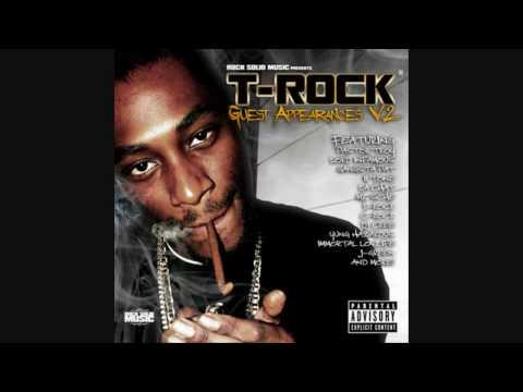 T-Rock - You Ain't Buck (Feat. Gangsta Pat & Yung Serv) [Original Version]